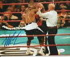 Evander Holyfield Boxing Cards and Autographed Memorabilia Guide 29