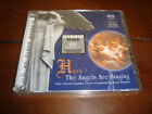 Hush! The Angeles Are Singing! by Karen Winther CD, SACD  NEW SEALED