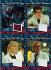 The Amazing Spider-Man Movie: Mini Master Set oh 16 Cards (see description)
