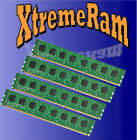 NEW 16GB 4x 4GB PC3 10600 1333MHZ DDR3 240pin DESKTOP MEMORY For Dell XPS 8300