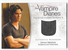 2011 Cryptozoic The Vampire Diaries Trading Cards 36