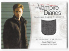 2011 Cryptozoic The Vampire Diaries Trading Cards 37