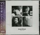 MARILLION-LESS IS MORE-JAPAN CD F56