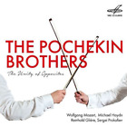 POCHEKIN BROTHERS-THE UNITY OF OPPOSITES-JAPAN CD F30