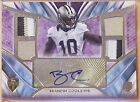 2014 Topps Supreme Football Cards 47