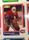 Patrick Roy Cards, Rookie Cards and Autographed Memorabilia Guide 17