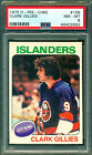 1978 79 OPC #353 DAVE TAYLOR ROOKIE CARD PSA 10 GEM MINT