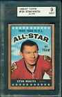 Stan Mikita Rookie Card and Autographed Memorabilia Guide 11
