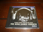 The King James Version by Harry James & His Orchestra CD Sheffield Labs NEW