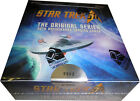 Rittenhouse 2016 Star Trek TOS 50th Anniversary Factory Sealed Trading Card Box