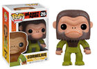 Ultimate Funko Pop Planet of the Apes Figures Checklist and Gallery 11