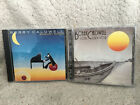 2 Bobby Caldwell CDs - August Moon CD + Soul Survivor CD