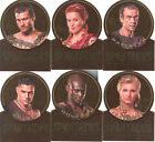 2012 Rittenhouse Spartacus Trading Cards 25