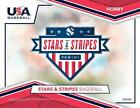 2019 Panini Stars & Stripes USA Baseball Cards 22