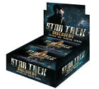 Rittenhouse 2019 Star Trek Discovery Season 1 Factory Sealed Trading Card Box