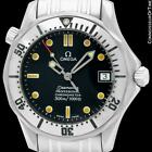 OMEGA SEAMASTER 300M Mens Professional Diver (James Bond Style) Automatic Chrono