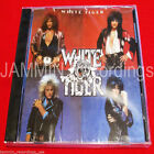WHITE TIGER - Self Titled S/T - CD - Mark St. John of KISS