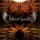 METAL SCENT - SELF TITLED - NEW ROCK BAND CD