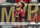 2018 Topps Now MLS Soccer Cards - MLS Cup Final 12