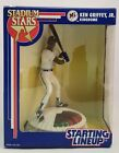 Ken Griffey Jr. ~Kingdome~ Stadium Stars~Starting Lineup~MLB ~Baseball~UNOPENED
