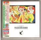 New SS Frankie Goes to Hollywood Welcome To The Pleasure Dome Japan 2 CD Mini LP