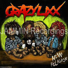 CRAZY LIXX - New Religion (CD, Mar-2010, Frontiers Records )