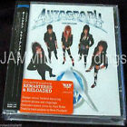 AUTOGRAPH - Loud And Clear - Japan - Rock Candy Edition - CD