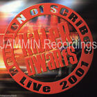 KILLER DWARFS - Reunion of Scribes: Live 2001 - Brand new
