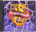 ROYAL HUNT - LAND OF BROKEN HEARTS CD