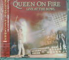 QUEEN-ON FIRE: LIVE AT THE BOWL-JAPAN 2 SHM-CD I17
