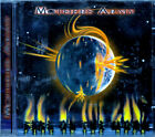 MOTHER'S ARMY - FIRE ON THE MOON CD NO SCRATCHES JOE LYNN  TURNER, JEFF WATSON