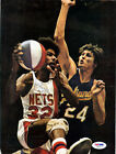 Julius Erving Cards and Memorabilia Guide 35