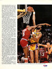 Julius Erving Cards and Memorabilia Guide 40