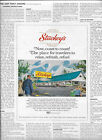 Print Ad Stuckey's Stores Place for Travelers to relax, refresh, refuel