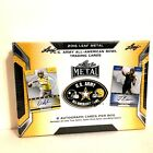 2016 Leaf US Army All American Football Box 8 Auto Shea Patterson DK Metcalf