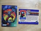 1992 Impel Marvel Universe Series 3 Trading Cards 5