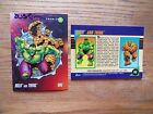 1992 Impel Marvel Universe Series 3 Trading Cards 14