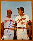 Rod Carew Cards, Rookie Cards and Autographed Memorabilia Guide 34