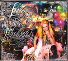 LITA FORD - WICKED WONDERLAND CD  DIGIPAK NO MARKS OR SCRATCHES