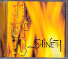 SHINETH - 11 OF 10 CD NEW & SEALED