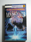 MOONSPEAKER by K D WENTWORTH 1994 First Edition Del Rey Fantasy Sci Fi