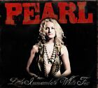 PEARL - Little Immaculate White Fox - CD Album *NEW & SEALED* *FREE UK P&P*