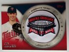 2014 Topps Series 1 Retail Commemorative Patch and Rookie Patch Guide 45