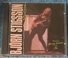 BJORN STIGSSON Together With Friendsn 1989 CD Very Rare OOP Royal PURE METAL