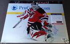 Martin Brodeur Cards, Rookie Cards and Autographed Memorabilia Guide 50