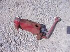 IH AC Ford JD tractor Charlynn hydraulic control valve assembly loader implement