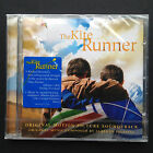 Alberto Iglesias THE KITE RUNNER CD Film Soundtrack OST 07 Khaled Hosseini Zahir