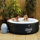 Jacuzzi Bathtub Hot Tub Water Jets SPA Pump Outdoor Portable Blow Up Inflatable
