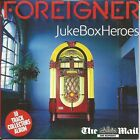 FOREIGNER - JUKEBOX HEROES - MAIL ON SUNDAY PROMO CD