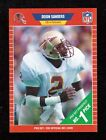Deion Sanders Cards, Rookie Cards and Autographed Memorabilia Guide 68
